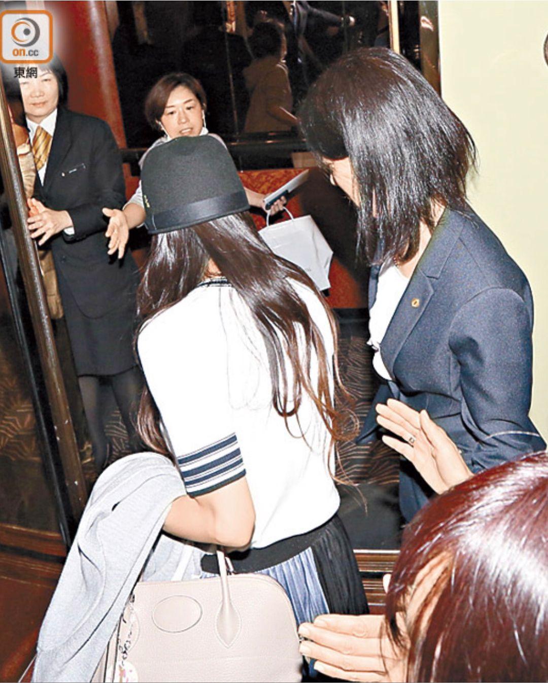 奈美恵 現在 安室