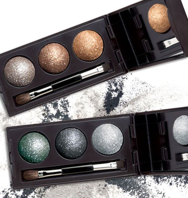 Mark Star Status Eyeshadow Palette