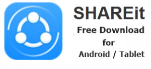 SHAREit App Download for Android, iOS & PC - ()