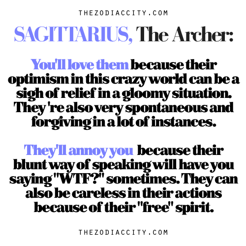 10 Sagittarius Quotes and Sayings No One will Disagree With