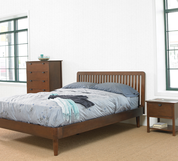 Solvang Set   Would Be Nice With A Foot Board. Bedroom Furniture From SC41  Furniture Santa Cruz