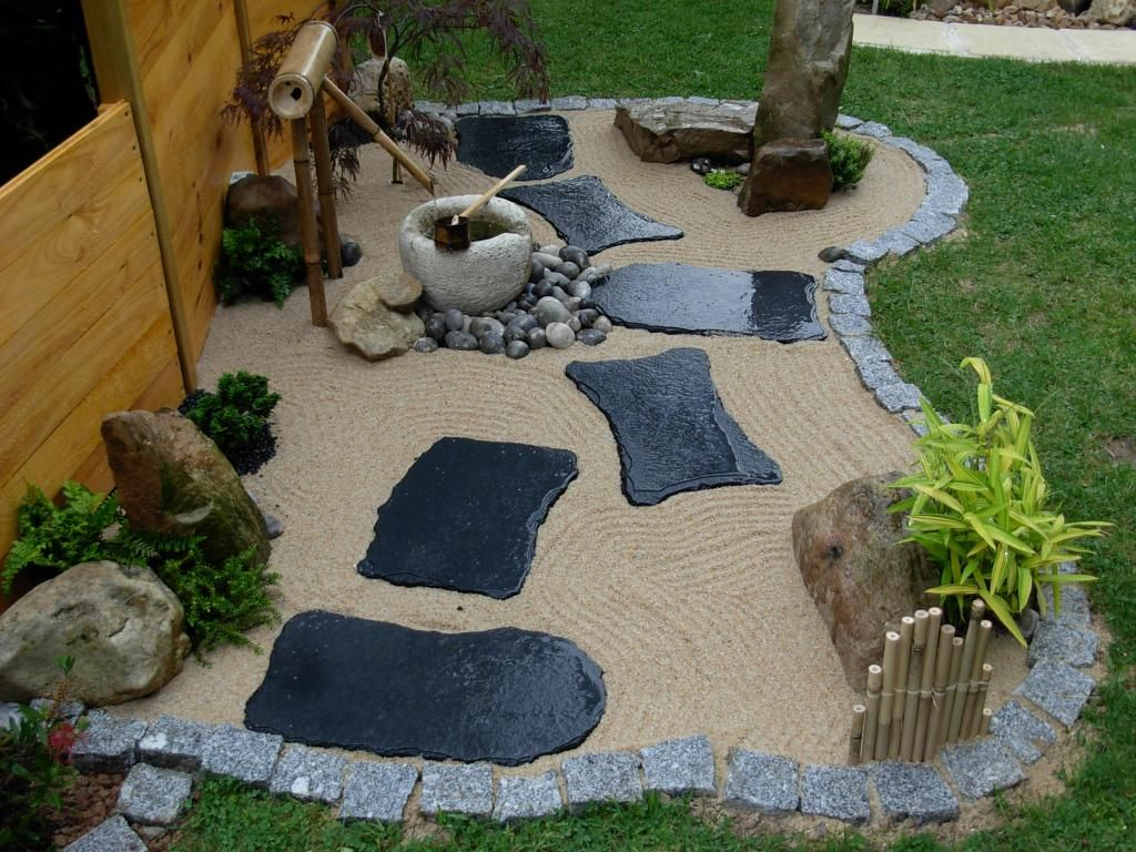 Best decoration mini jardin japonais ideas home ideas for Jardin decor 37