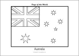 Flags Of The World Colouring Sheets Sb4440 Sparklebox Flag