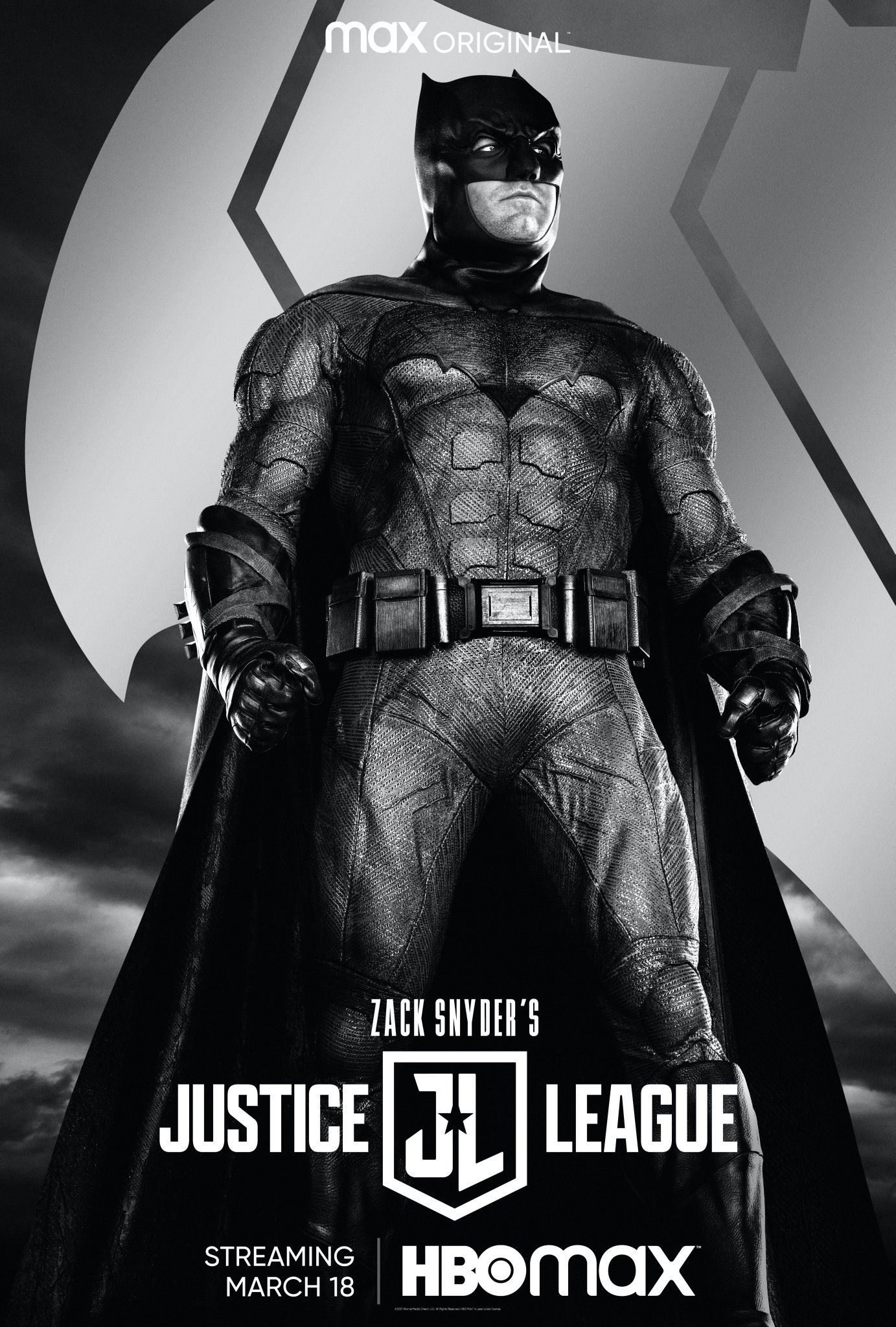 Zack Snyder On Twitter In 2021 Justice League Batman Justice League 2017