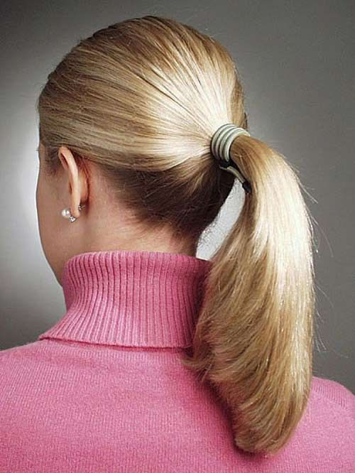 53 Popular Ponytail Hairstyles For Girls High Ponytail Hairstyles Ponytail Hairstyles Ponytail Haircut