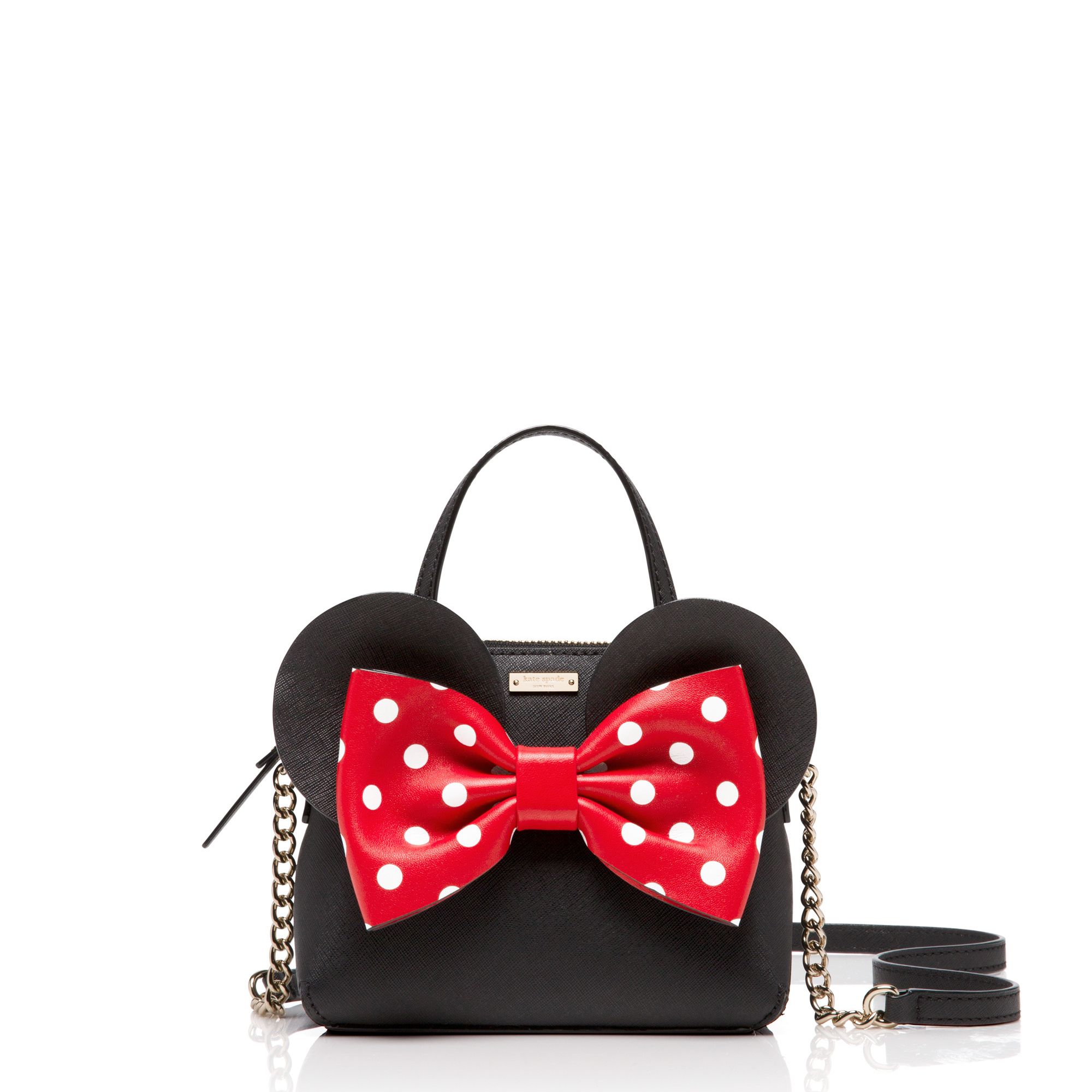6adffe10fd4 See the New Items in the Kate Spade New York Minnie Mouse Collection ...