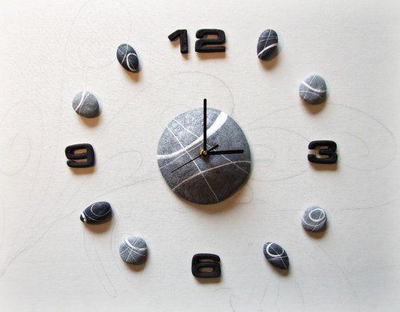 Particolare Orologio Da Parete Design Moderno.Orologio Da Parete Grande Moderno Per Ufficio Regali Per Lui Arte
