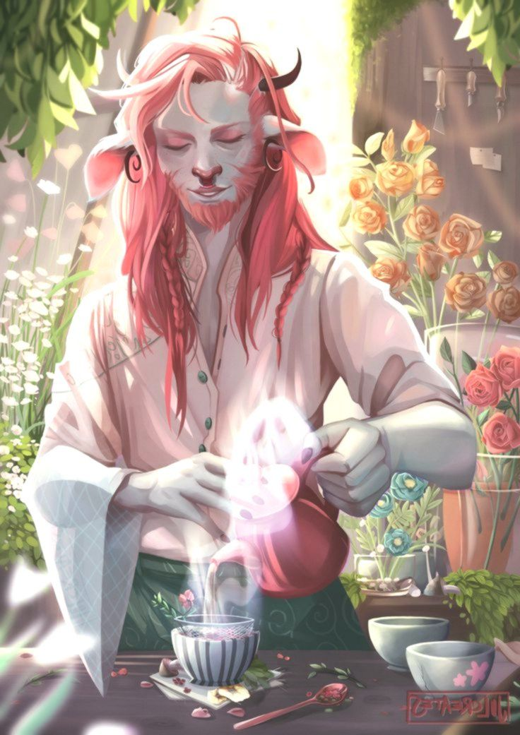 The Best Version Of Caduceus Clay I Ve Seen So Far In 2020 With Images Critical Role Fan Art Art Education Online Art School I saw a fan art of the character during the breaks and it inspired me to look for more designs and different takes on the character and i ended up wanting to create one myself so i did just that. pinterest