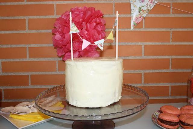 Red Velvet Cake - Version 2.0 ~ En mi nube de azucar....