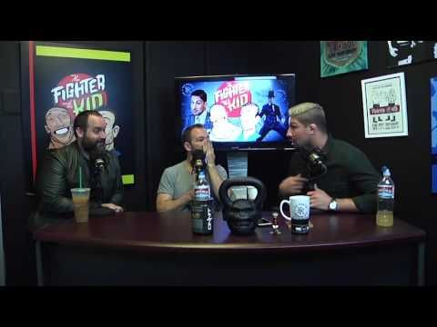 awesome The Fighter and The Kid - Episode 118: Tom Segura