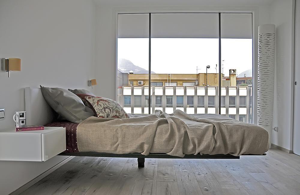 Schwebendes Bett bildergebnis für schwebendes bett roomido gästezimmer