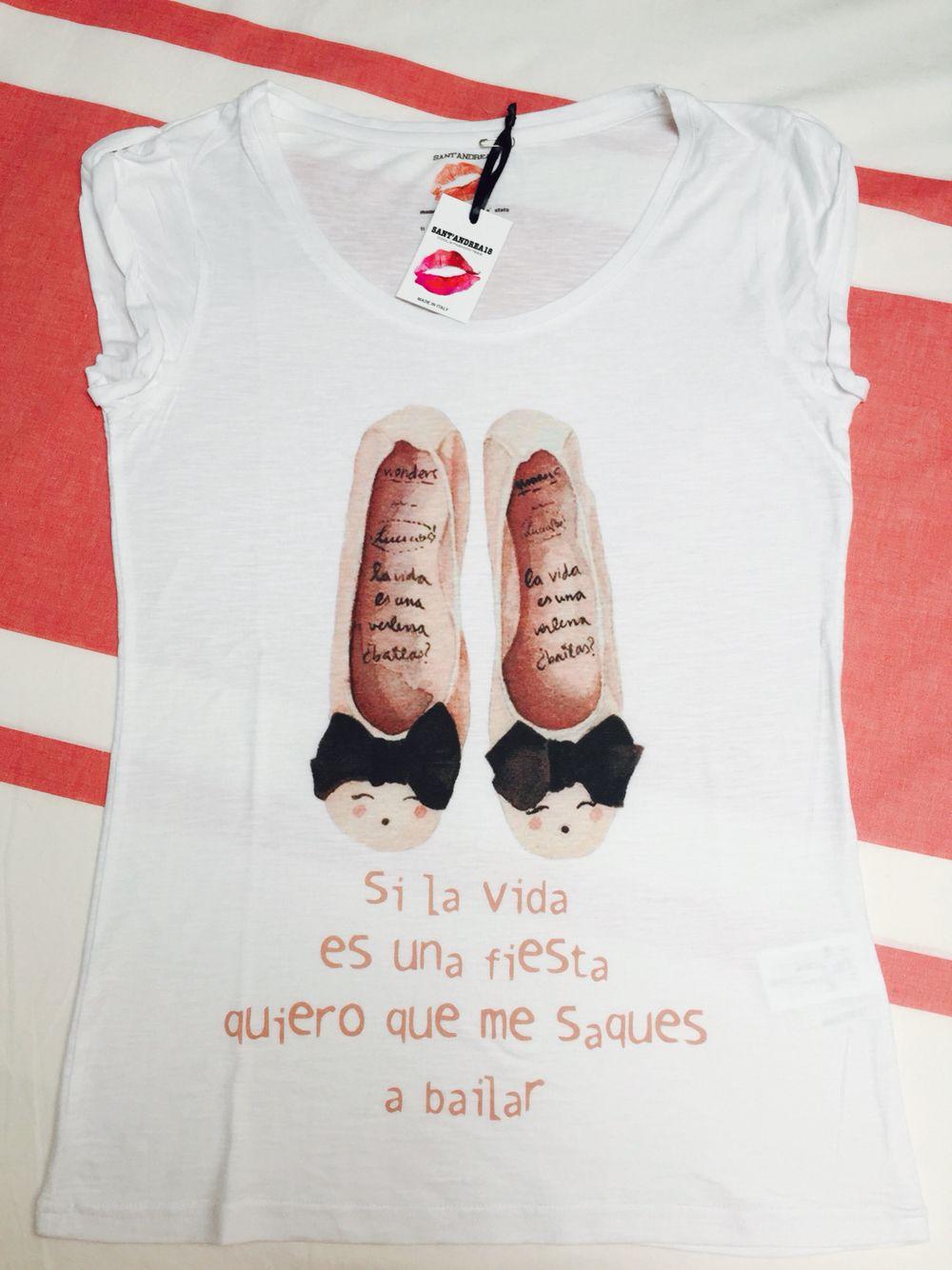 T shirt modello discovery tg M veste fino ad una 44 spiritosa dinamica casual Sant'Andrea 18