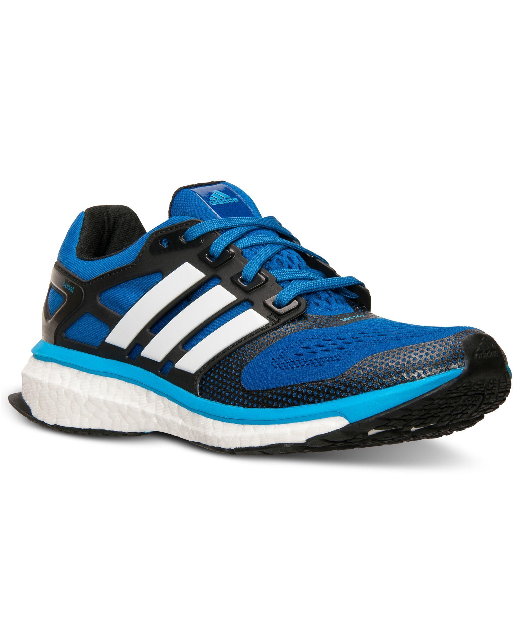Chaussures de running Adidas Energy Boost 2.0 ESM Solar
