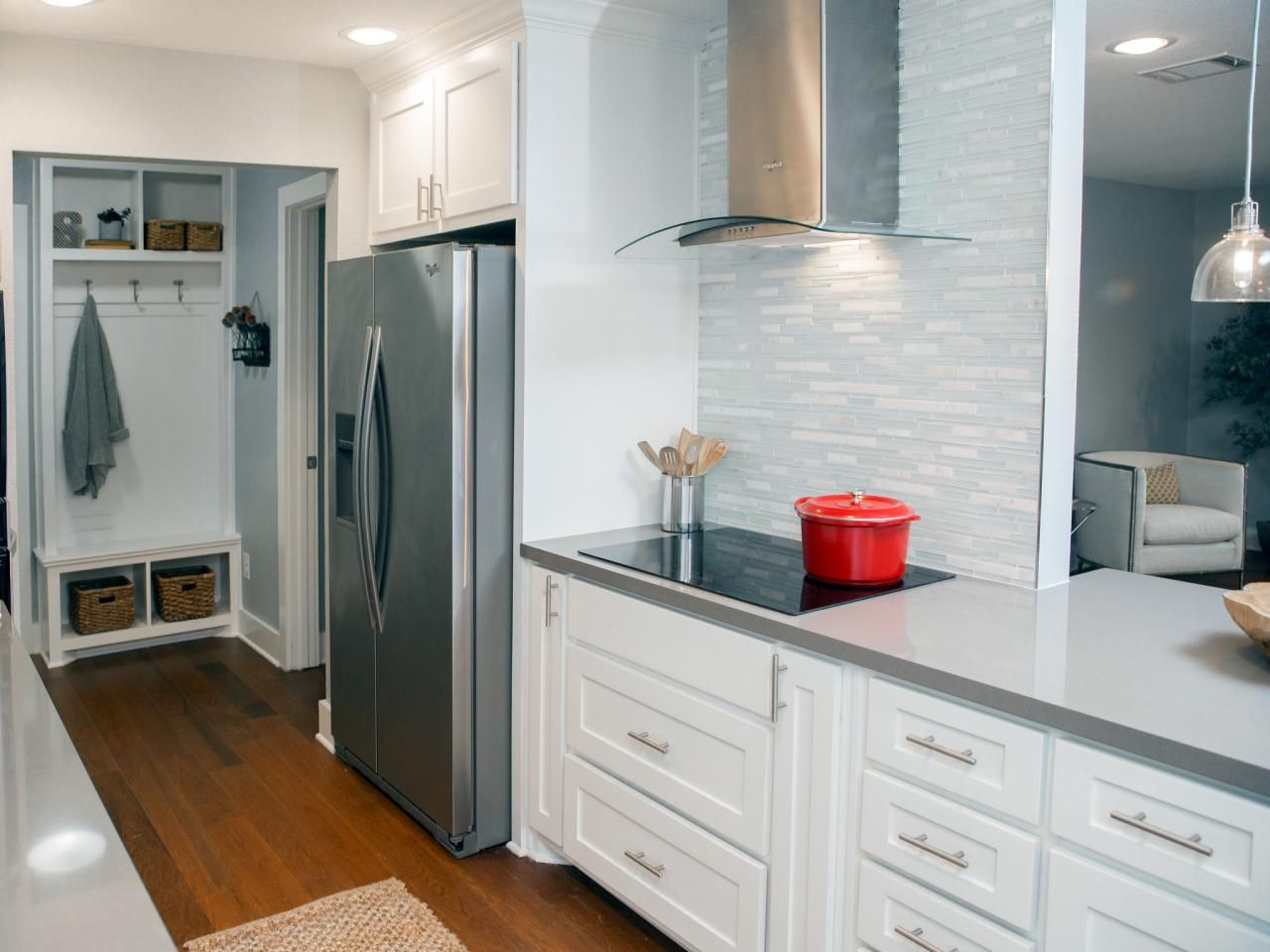 Fixer upper kitchen faucet - Fixer Upper The Raggedy Ranch And The Rocket Scientist