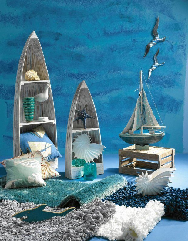 Beach Home Decorating Ideas And Accessories Driftwood And