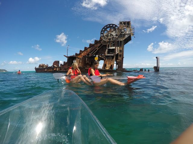 Ultimate Australian Tour Packages Great Barrier Reef Day And - Australian tours