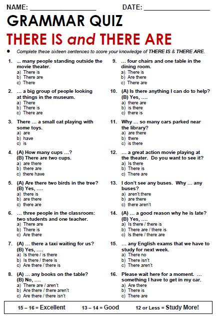 picture education english grammar grammar quiz english grammar worksheets. Black Bedroom Furniture Sets. Home Design Ideas