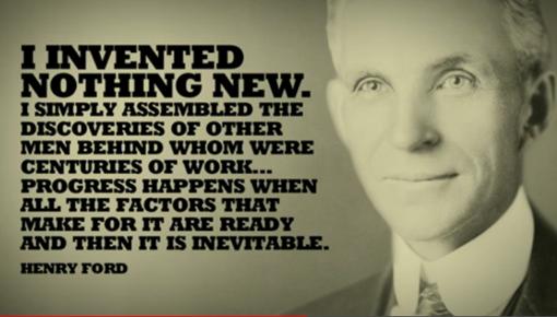 Henry Ford Quotes Henry Ford Quote Henry Ford Quotes