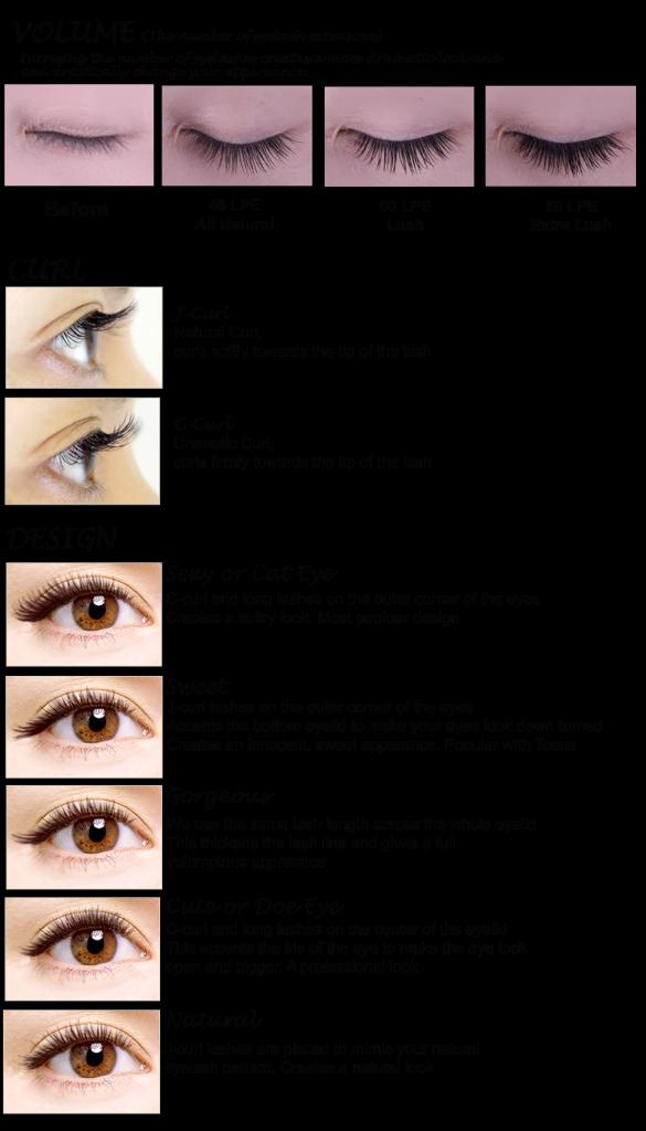 c348dea5011 Lash Design | makeup. | Lashes, Eyelash extensions, Lash extensions
