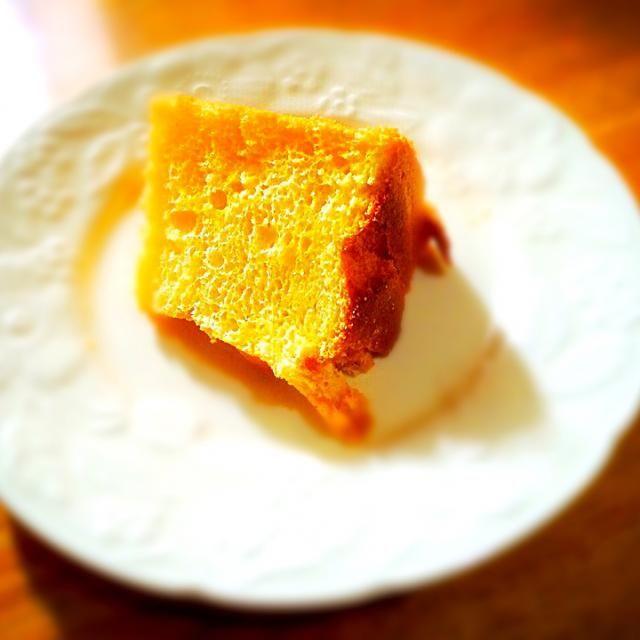 シフォン ケーキ 膨らみ すぎ