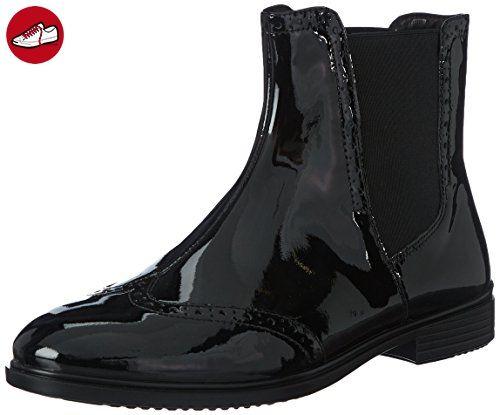 Ecco Damen Babett Boots, Schwarz (BLACK2001), 35 EU