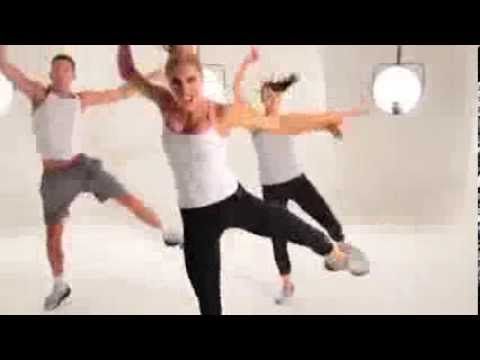 30 minute aerobic dance workout with deanne berry full