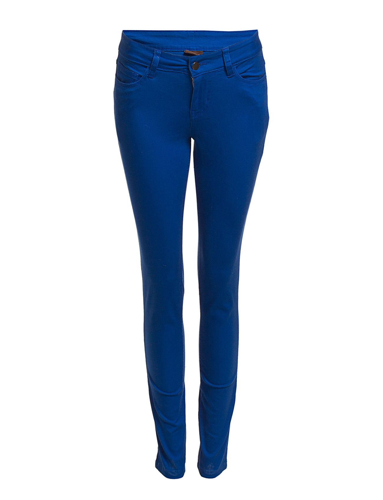 the perfect shade of bright blue. i want these!