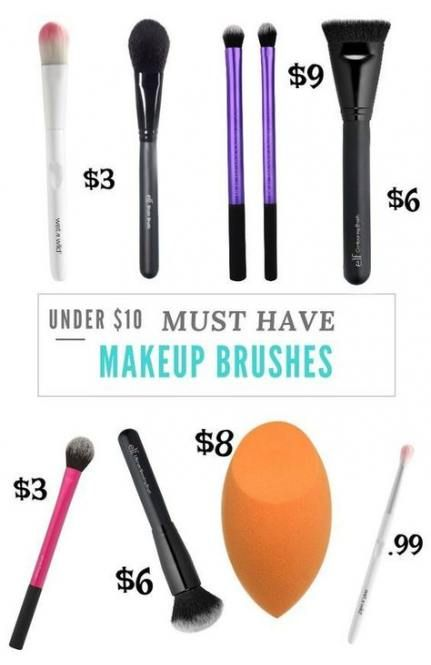 Photo of Super makeup brushes guide elf 41 Ideas