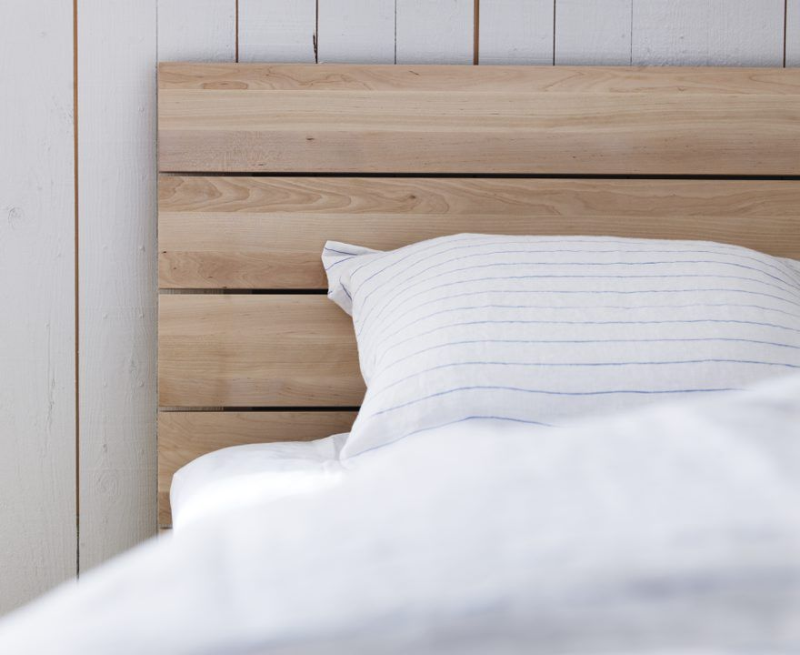 Sänggavel trä Norrgavel sänggavel Pinterest Sänggavel, Trä och Sovrum