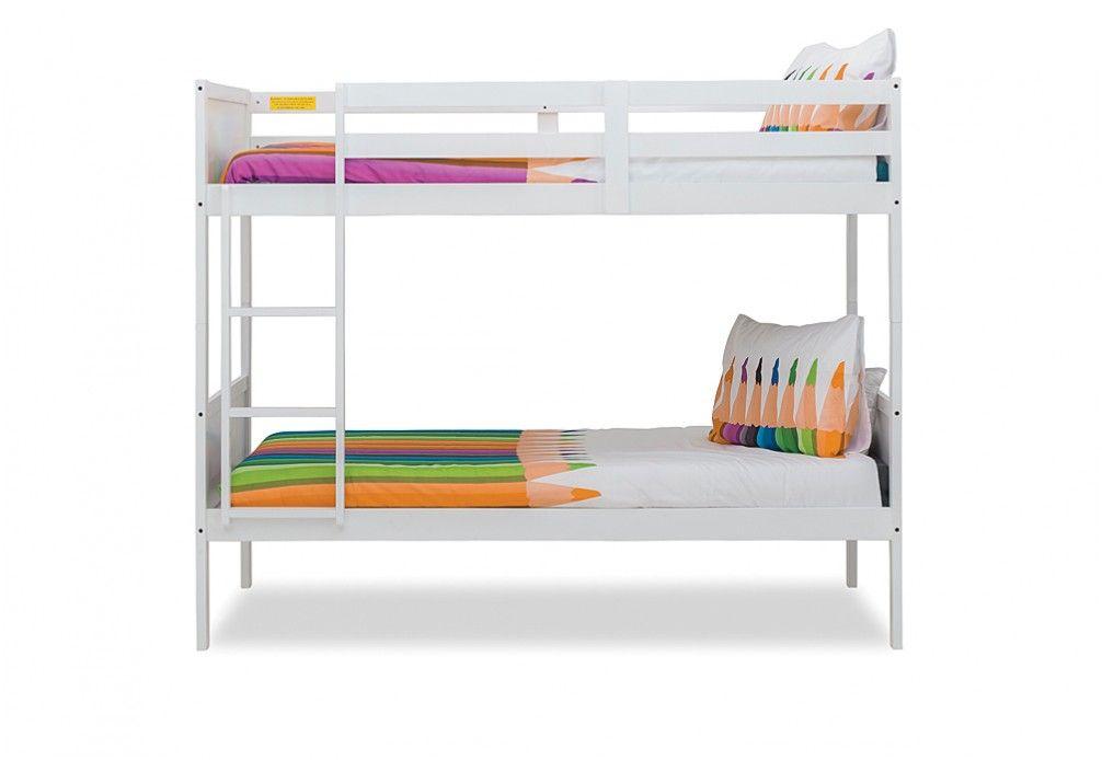 Barn Single Bunk Super Amart Bed Kids Bunk Beds Bunk Beds