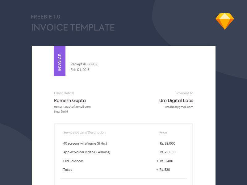 Pin By Jiri Mares On Sales Quote Examples Invoice Template Be An Example Quotes Invoice Design