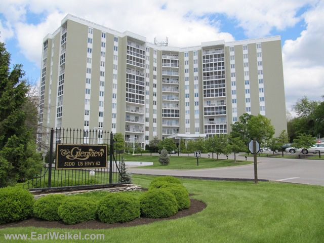 The Glenview Condominiums Louisville Ky 40241 High Rise Condos For Sale Off Us Highway 42 In Northeast Condos For Sale Condominium One Story Ranch Style Homes
