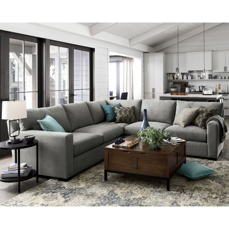 Fantastic Alvarez Mineral Blue Hand Tufted Rug 9X12 Products In Beatyapartments Chair Design Images Beatyapartmentscom