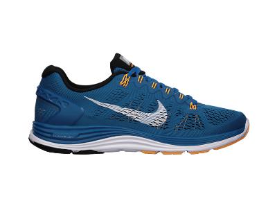 watch 42451 8ef30 Nike LunarGlide+ 5 Men s Running Shoe
