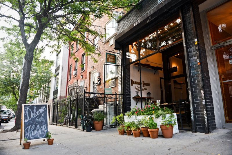 A Guide To The Best Restaurants And Food In Williamsburg Brooklyn Greenpoint Bushwick Places Dine North