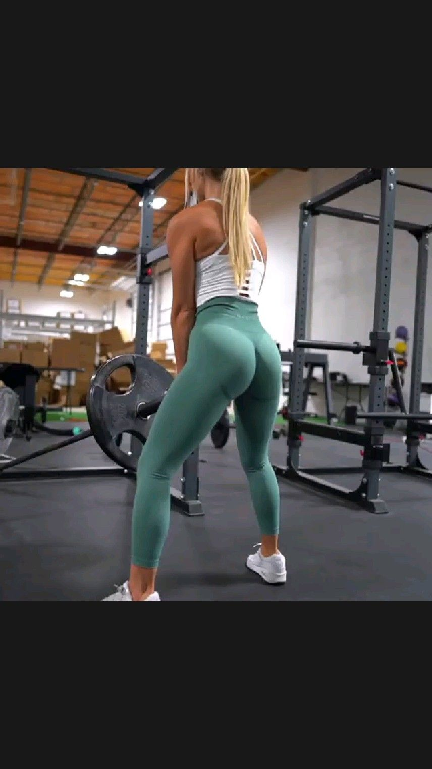 Lower booty workout Lift your butt with this exercises