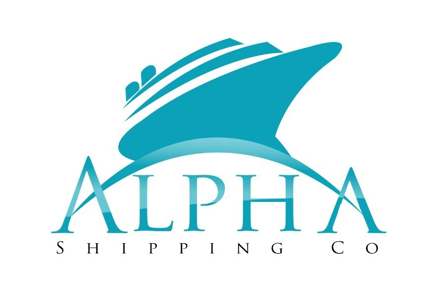 Logo made for a Shipping and Chartering Company | LOGO