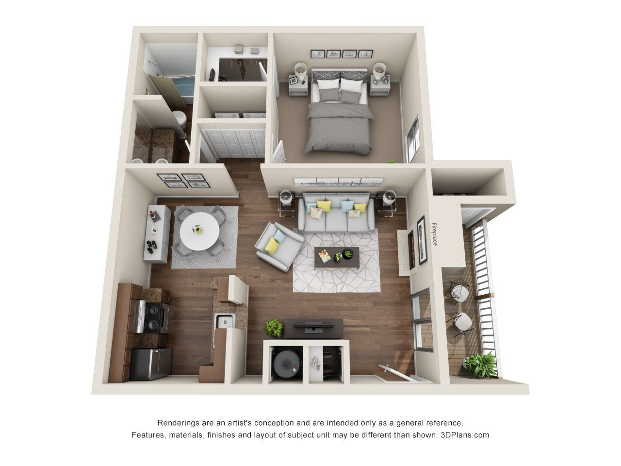 The Iris In 2020 Floor Plans White Cabinetry White Appliances