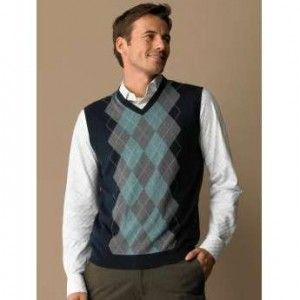 Sweater Vest: A New Style In Clothing #suitvest| SuitVest.Org ...
