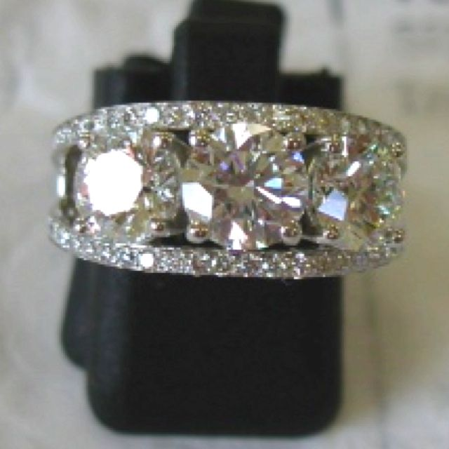 Ill take this as my 25th wedding anniversary upgrade Diamond