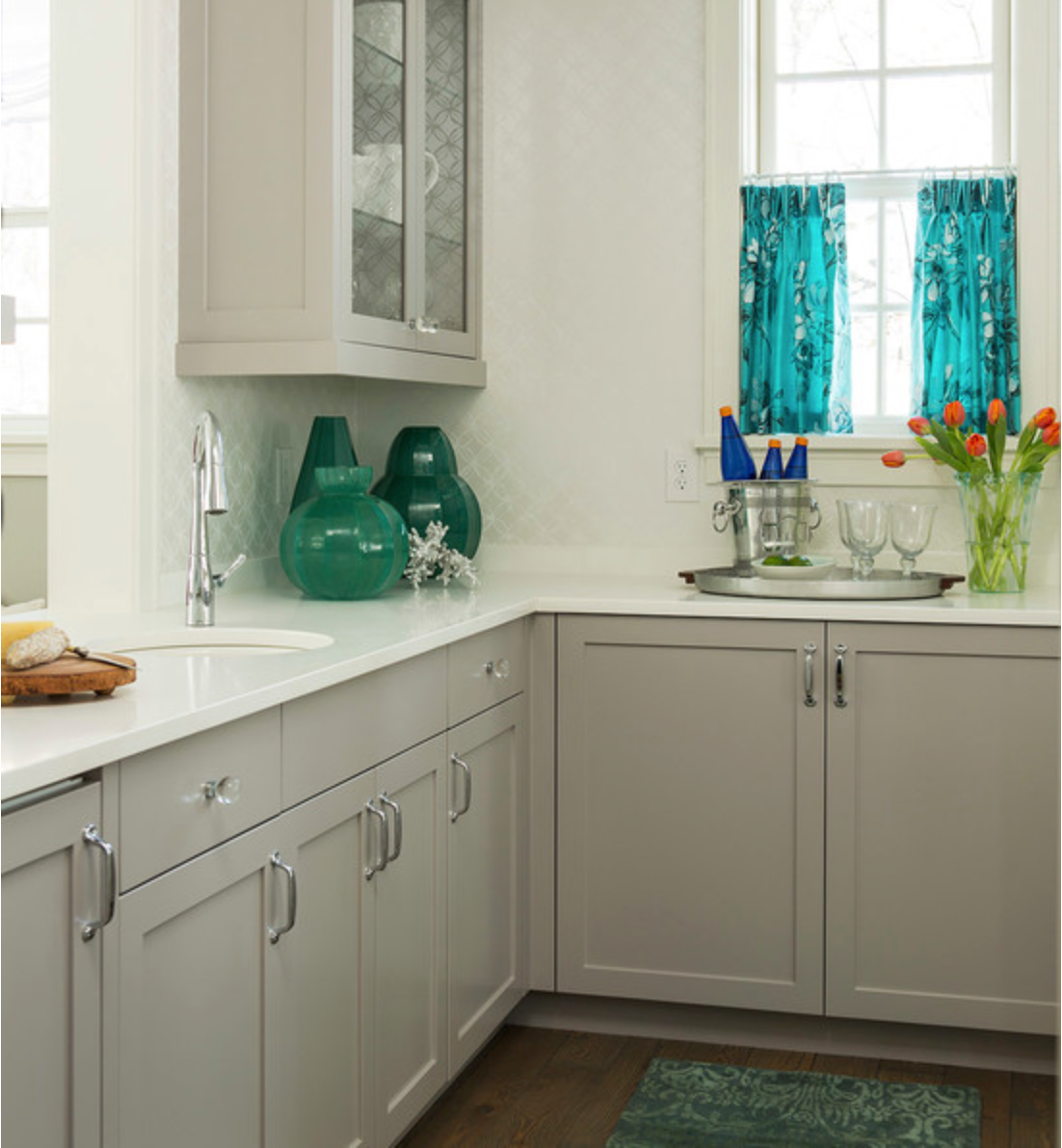 Bm baltic gray uc cooking spaces pinterest spaces and kitchens