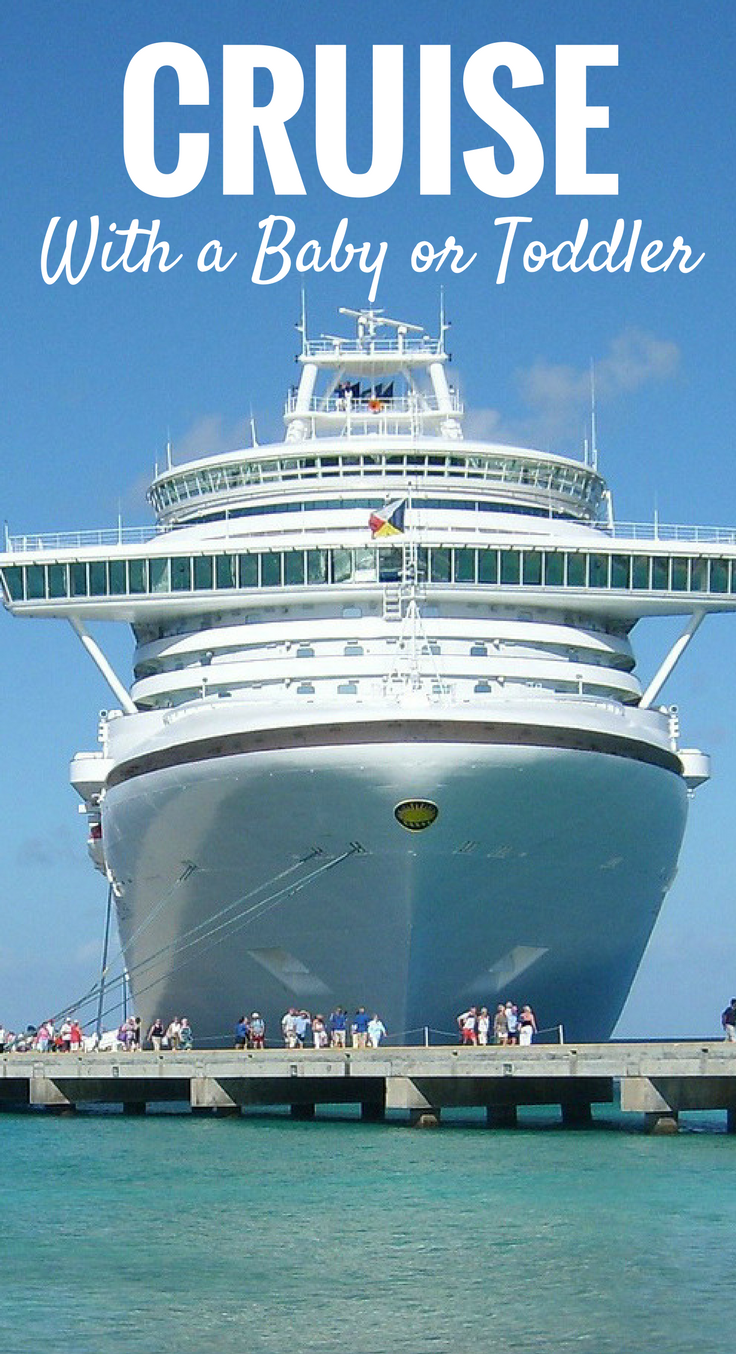 We Say Baby Can Cruise Part Of Cruises Babies And Vacation - Baby on cruise ship
