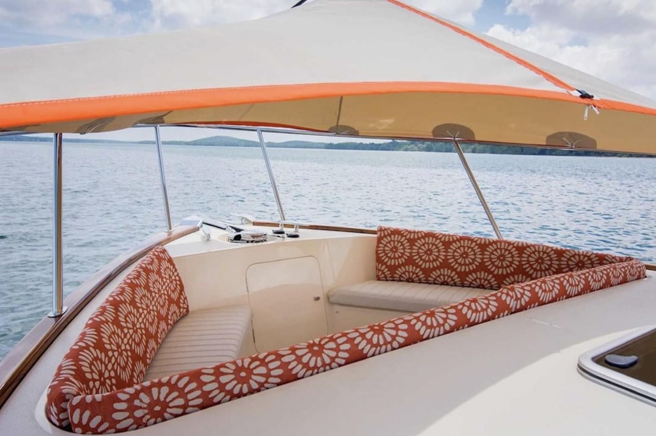 Pb65 In 2020 Palm Beach Motor Yacht Yacht