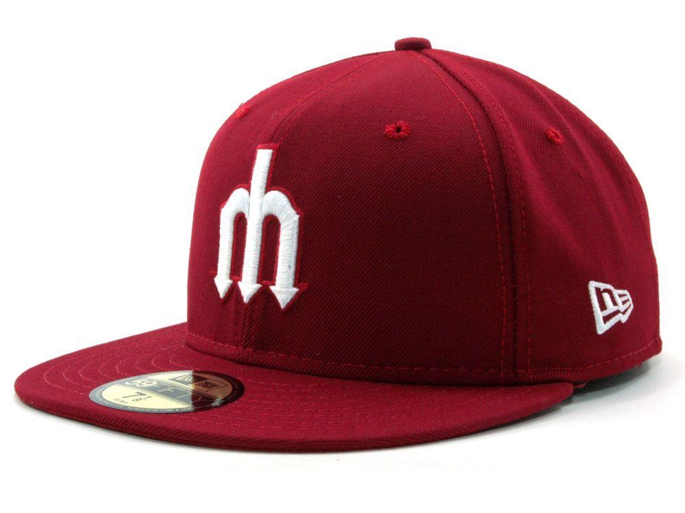 meet aed9b e81e5 Seattle Mariners New Era 59Fifty MLB C-Dub Hats at lids.com