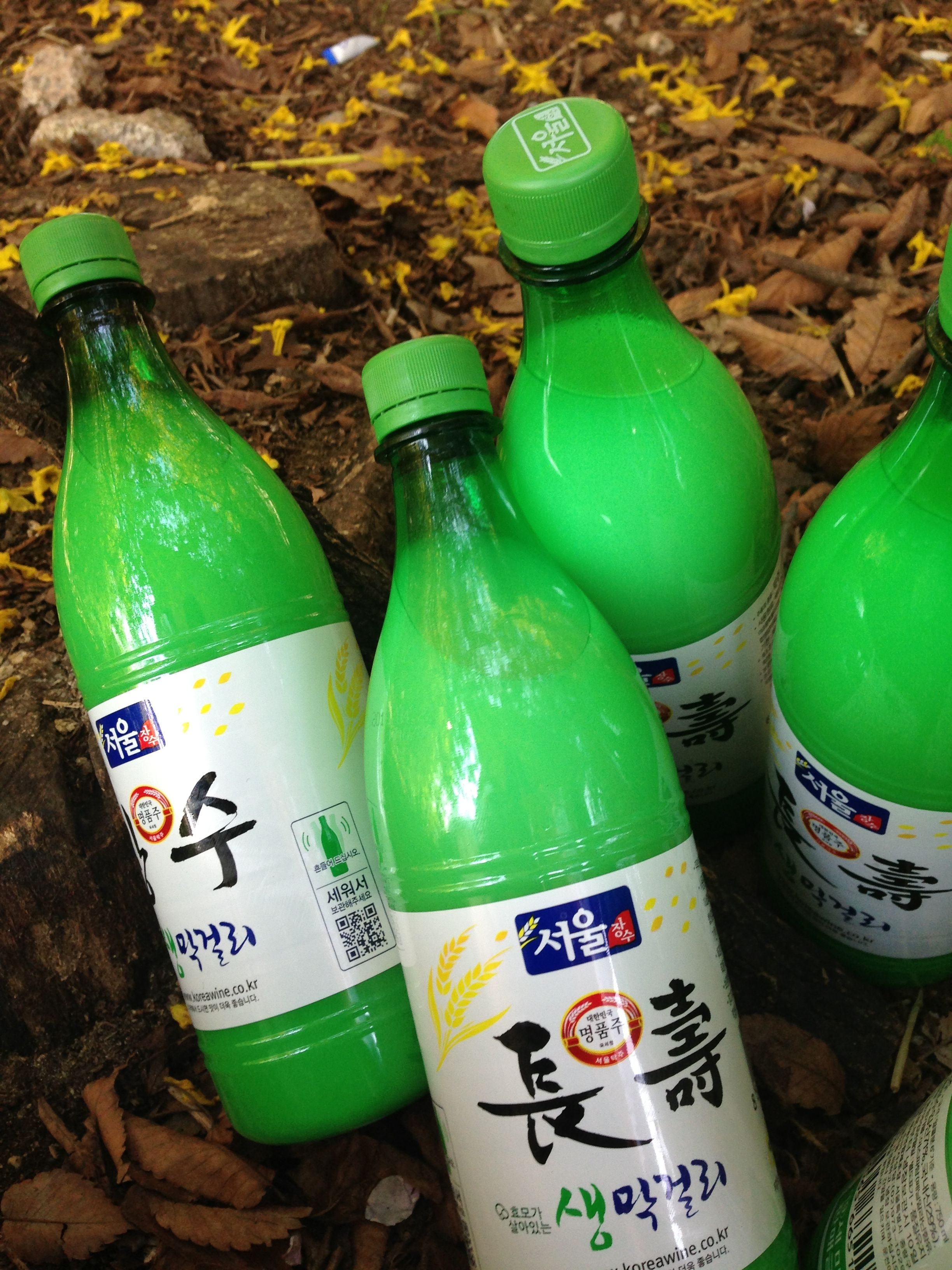 Korea Rice Wine Makgeolli Korea Trip Com