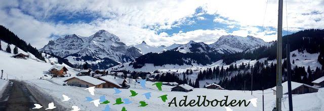 Explorando Suiza: Adelboden