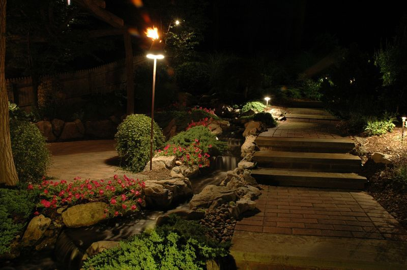 Beautiful Nightscapes Can Be As Simple As a Hot Tub | Hot Tub ...