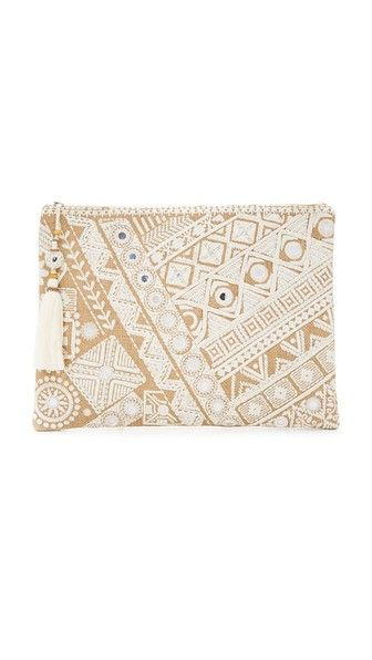 Star Mela Dara Mirror Clutch