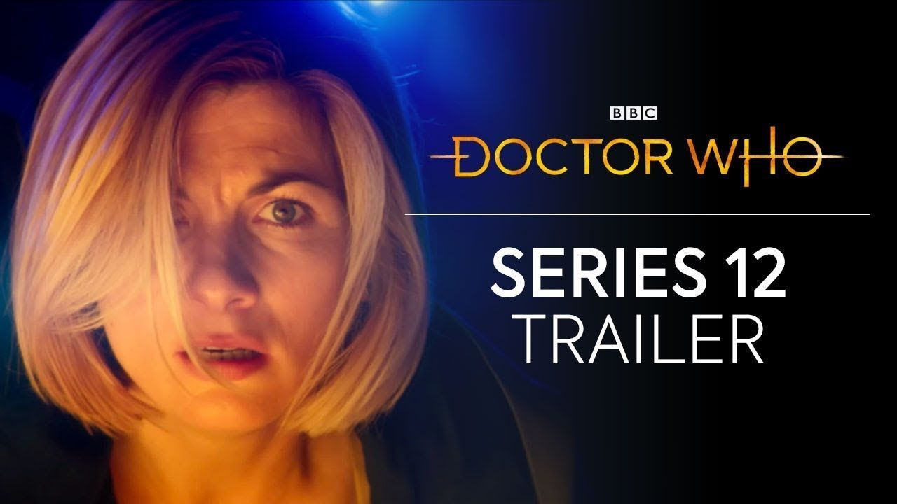 Doctor Who: Series 12 Trailer #12doctor Doctor Who: Series 12 Trailer #12doctor