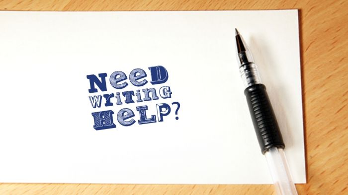 creative writing services uk